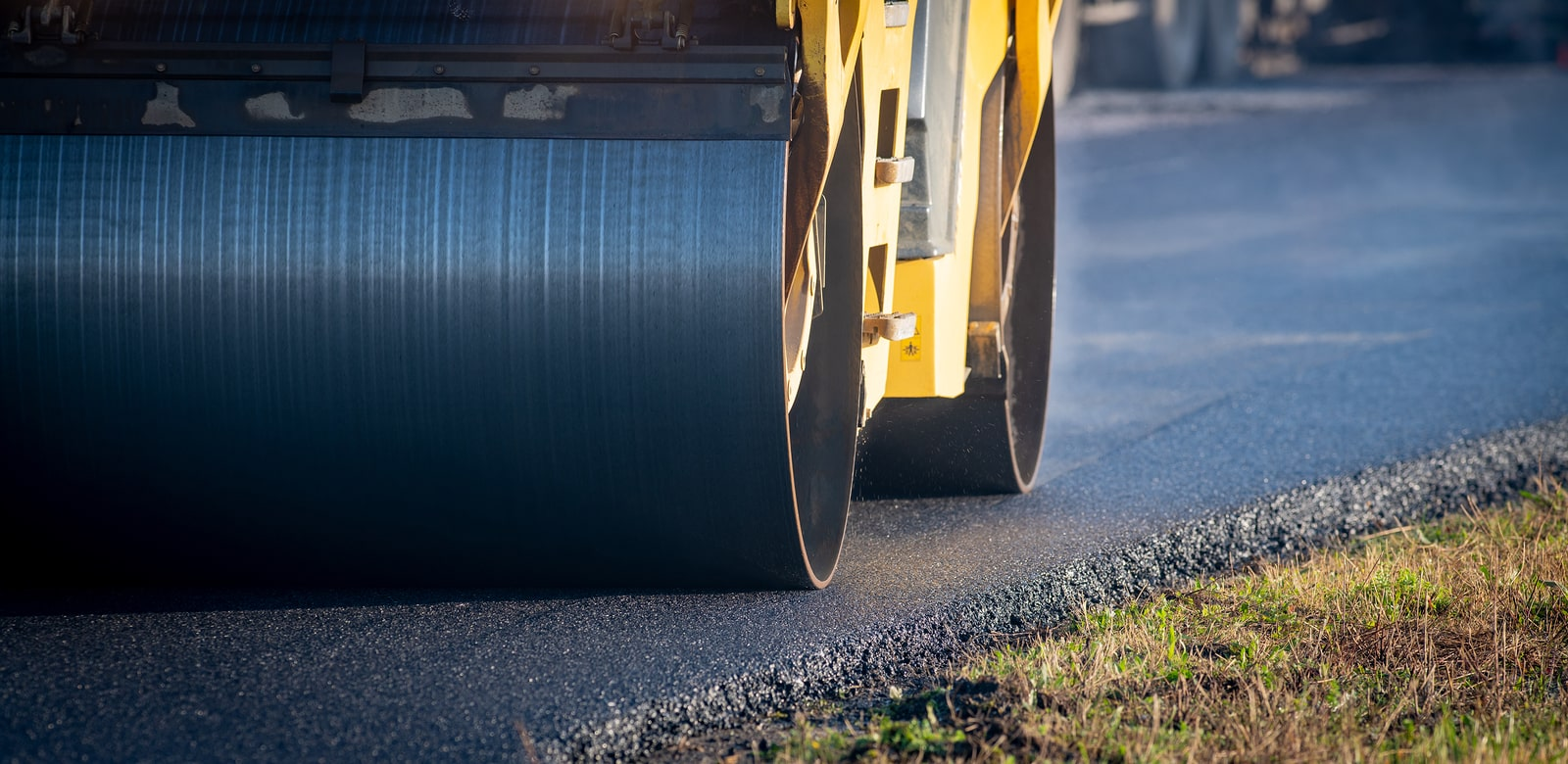 The Benefits of Commercial Paving Services