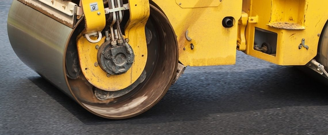 New Asphalt Driveway Installation – When is the Best Time?