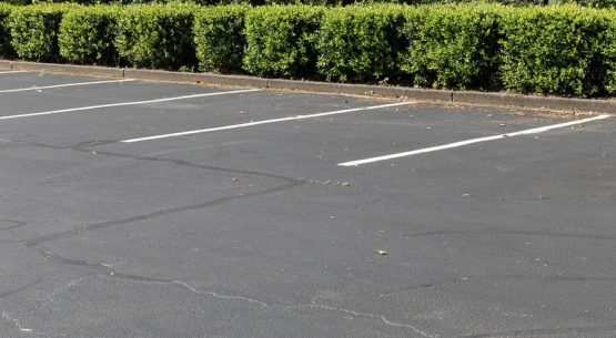 Asphalt Overlay – 5 Important Factors You Need to Consider