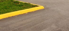 Curb Appeal – Benefits of Installing an Asphalt Curb